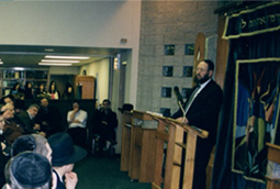 Chicago Community Kollel